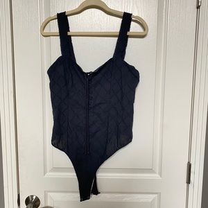 Free People BodySuit